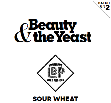 Beauty & the Yeast