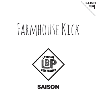 Farmhouse Kick